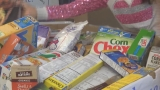 Yakima area schools bring in record amount of food in Kids for Cans