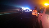 Two killed, several hospitalized in crash on Highway 55, north of Marsing