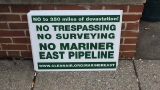 Cumberland Co. landowners continue fight against pipeline