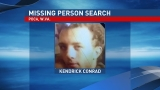 Police searching for missing man in Poca