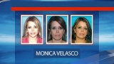 Mother arrested, accused of concealing high-profile fugitive daughter from authorities